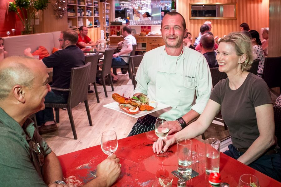 Brasserie 22 North wins Resident's Choice Awards 2015